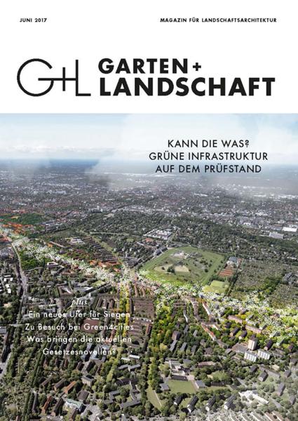 Garten Landschaft Deutsche Gesellschaft Für Gartenkunst Und